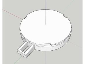 xiaomi wireless-Schalter-Schlüssel-ring-Platte Elektronik