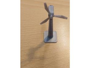 wind turbine windkraftwerk buildings structures power plant small wind turbine vertical wind turbine wind power plant