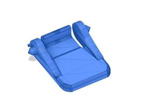 logitech desktop ex110 tastiera piedi di sostituzione parti