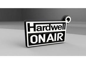 keychain hardwell air signs logos