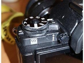 onoff-ring-Kamera olympus om-d e-m5 mark ii Teile