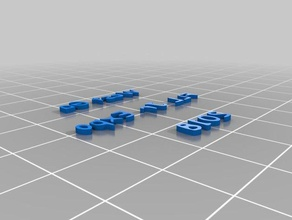 madallion geri işaretler logoları özelleştirilmiş