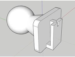 dashcam multiposition ball socket mount piece automotive amazon dashcam dashcam mount ebay dashcam