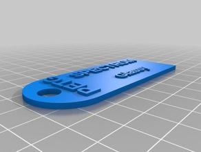 petg spectrum glassy 3d printer accessories customized