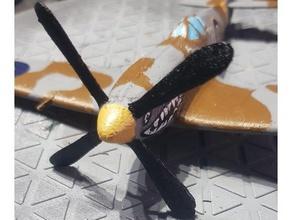 wwii raf spitfire sliced & cut propeller vehicles propeller raaf raf spitfire supermarine spitfire