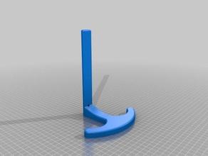 fácil de litografía de base 3d impresión