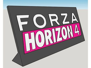 forza horizon 4 logo signs logos car racing forza horizon 2 forza horizon 3 fpv racing