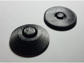 a320 button