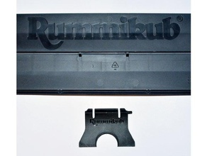 rummy stand support replacement parts
