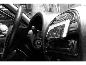 universal cd-car slot phone holder mobile android car holder car mount cd mount huawei iphone 4 iphone 5 iphone 6 iphone car mount samsung samsung galaxy samsung galaxy s4 samsung galaxy s5 samsung galaxy s6 samsung galaxy s7 samsung holder smartphone smartphone holder universal car universal holder universal mount universal phone mount wiko