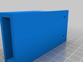 support pour adaptateur c&acircble dextension carte microsd vers sd et autresupport pour micro sd vers microsd pour cr-10s 3d printer accessories