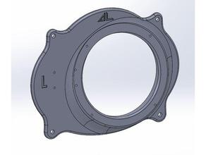 toyota tacoma4runner front speaker adapter automotive camry speaker mount toyota 4runner toyota camry