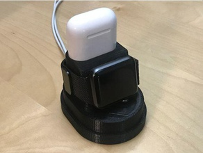 airpod apple watch charger stand gadgets airpods airpods charger airpods holder airpods stand apple airpod apple watch band apple watch charging apple watch dock apple watch stand charging dock