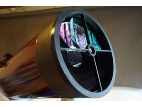 diffraction spike mask sport outdoors 127mm 5inch astronomy astronomy telescope astrophotography bresser cassegrain celestron mak maksutov mak 127 omegon orion skywatcher spikes star teleskop
