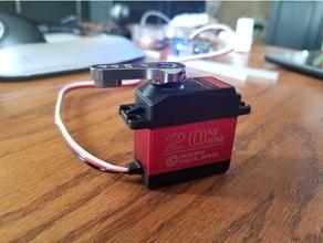 20kg servo ds3218mg electronics 20kg ds3218mg servo 20kg servo motor arduino high torque arduino servo digital servo high torque servo servo motor 20kg