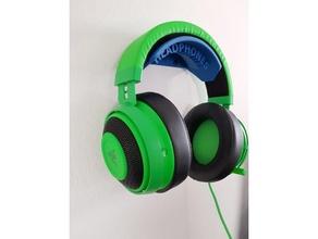 kulaklık duvara monte tutucu olması ses kulaklık askısı kulaklık tutucu kulaklık kanca itsyourproduct uluslararası gençlik Parlamentosu