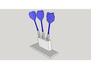 stand darts sport & outdoors dart dart holder dart pfeil dart st nder dart support dart tip dartpfeil halterung pfeil st nder
