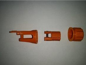 e12 x axis belt-tensioner 3d printer parts anet anet e12 anet e12 parts anet e12 upgrade belt belt tensioner x axis x axis tensioner x belt tensioner