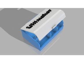 ultimaker box ugelli 3d la stampante accessori titolare portaugello strumento strumento di supporto ultimaker 3 ultimaker s5
