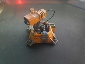 factorio laser turret video games begone biters neat tower