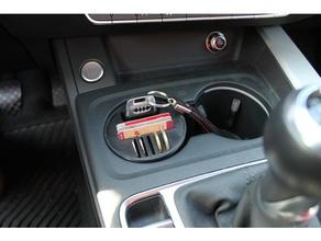 v1 audi a4 b9 akıllı anahtar kart sahibinin yerini tutacak Otomotiv itsyourproduct uluslararası gençlik Parlamentosu para sahibi akıllı telefon sahibi stand akıllı telefon