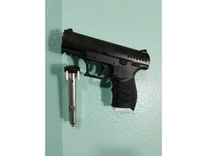 walther ccp wall mount 9mm ccp clip gun gun mount mount wall wall mount walther walther ccp