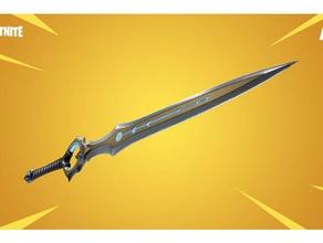 fortnite infinity blade video games fortnite blade fortnite event fortnite battle royal fortnite models fortnite sword fortnite weapon sword fortnite sword model