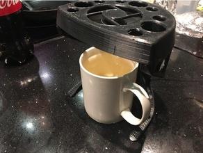 hot drinks cooler kitchen dining coffee cooler drink cooler hot mug cooler tea cooler tea fan tea fan cooler