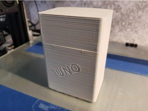 uno playing card box containers arduino uno box case playing card case uno card uno cards uno card box uno card case uno card game uno card game box uno card game case uno case