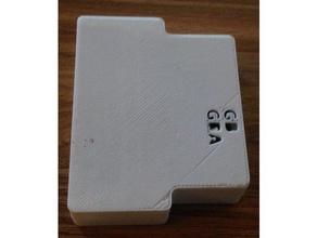 gbxcart rw v13 micro-usb case electronics
