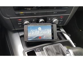 audi tepsi değiştirme v2 kül c7 akıllı anahtar kartı para sahibi a6 Otomotiv kart sahibi itsyourproduct uluslararası gençlik Parlamentosu para sahibi akıllı telefon sahibi stand akıllı telefon