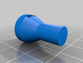 camera mount 25mm nut 3d printer accessories anet a8 eyetoy