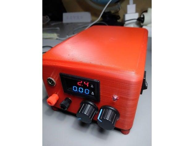 adjustable power supply 0