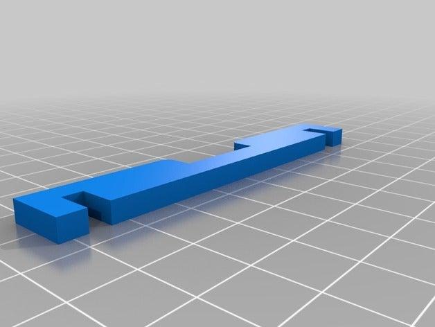 74mm cable organizer elec