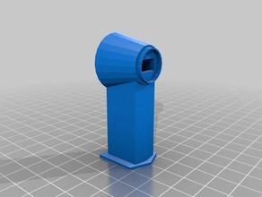 gersan g-chargeusb charging model 3d printing
