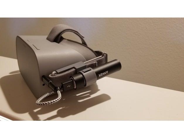 oculus go anker battery m