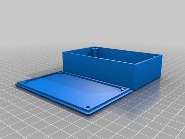 box-100-60-25 electronics