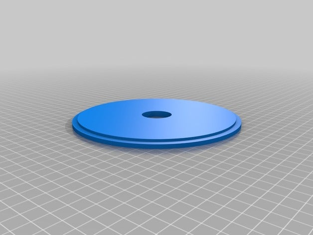 router table insert 14mm