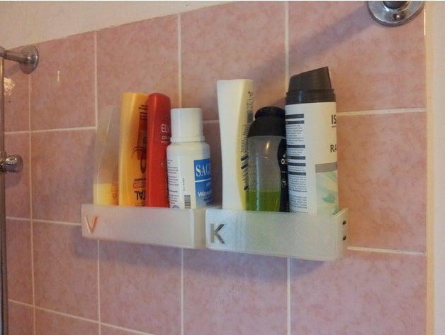 shower box bathroom custo