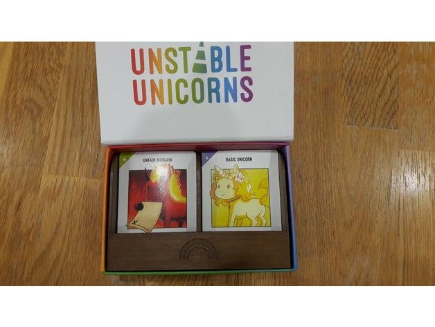unstable unicorns card tr