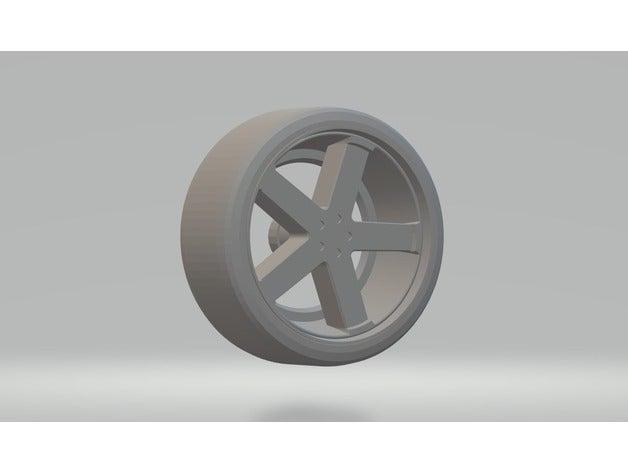 roda dub wheels rims toys