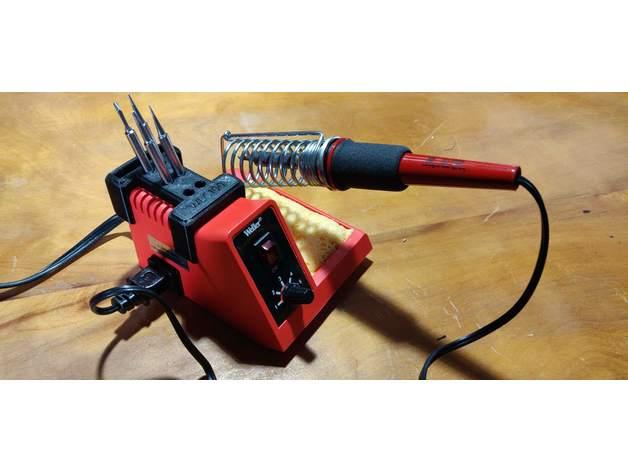 weller soldering iron tip