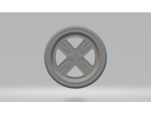 roda dub wheels rims pack