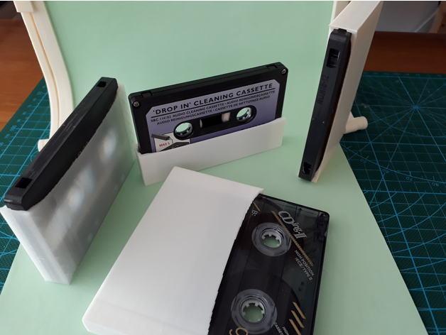 c-cassette sleeve case au