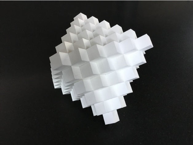 japanese crystal puzzle p