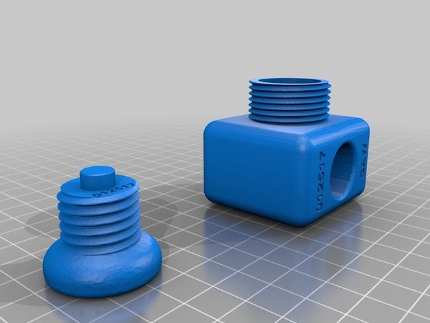 vive lighthouse adapter r