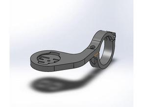 easy-to-print bicycle meter holder garmin bryton etc sport outdoors bike bike mount easy print ebike edge garmin mount