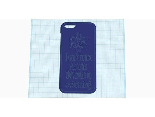 iphone 6s case 3d printin