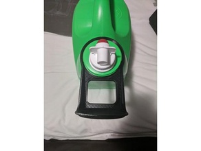 gain cup holder household supplies laundry soap
