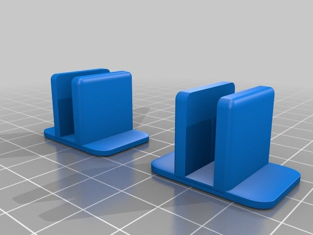 barrier support 3d printi